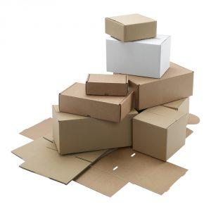 Verpakken en (post)verzenden