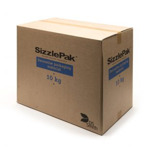 SizzlePak 10 kg dozen